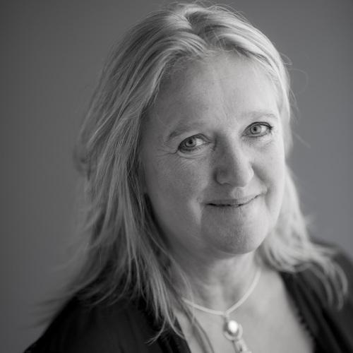 Frieda Hoekstra