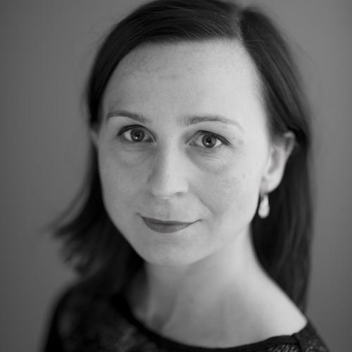 Justyna Mrozek