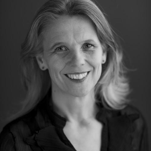 Katharina Saerberg