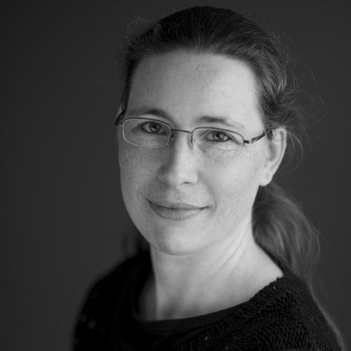 Kristin Stets