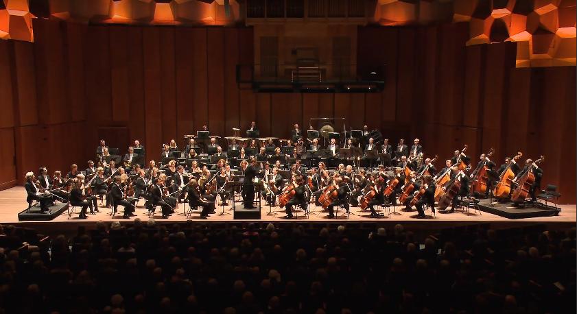 Achtste symfonie van Sjostakovitsj