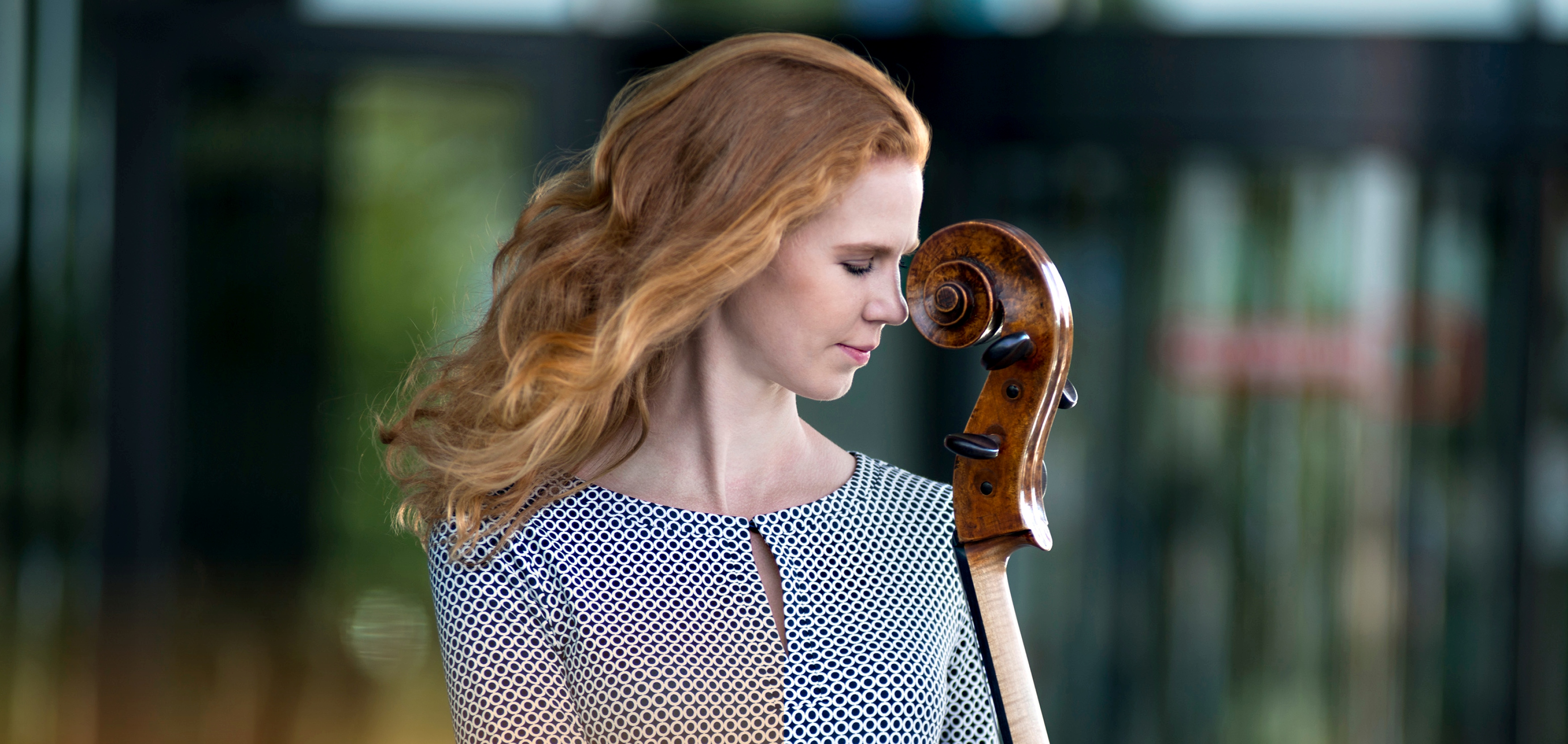 Harriet Krijgh speelt Lalo