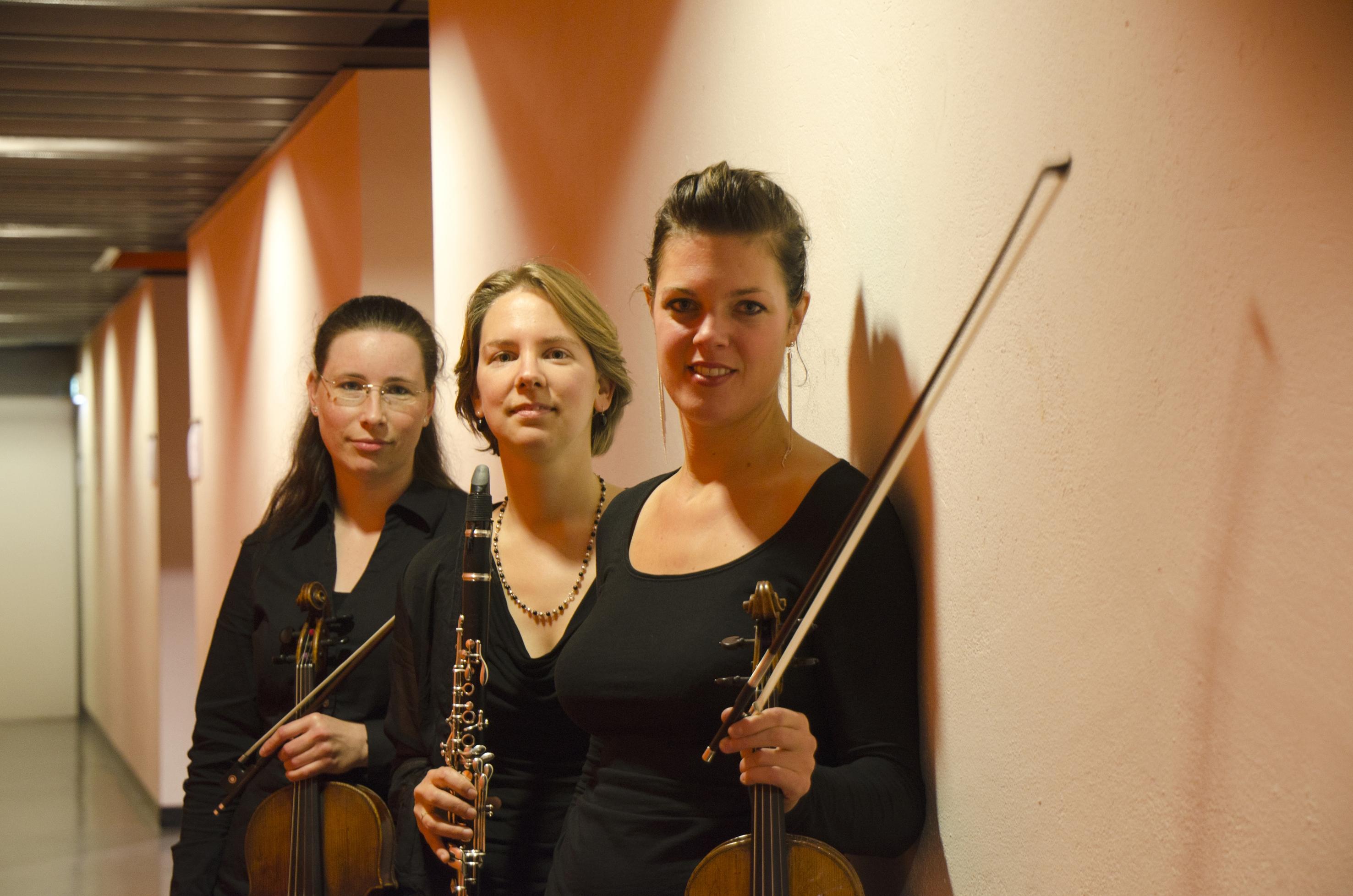 Jaden Ensemble speelt Mozart, Martinu en Stravinsky in Emmen