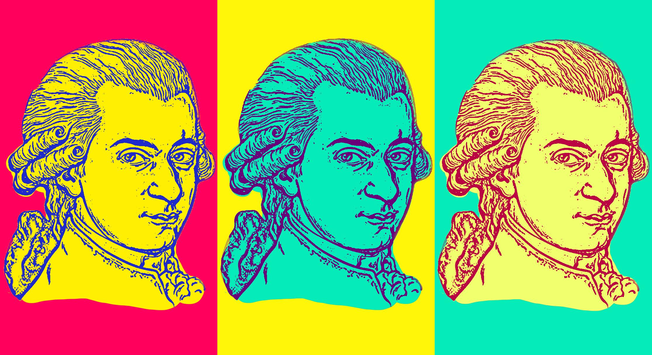 Mozart in De Tamboer – Symfonie nr. 40